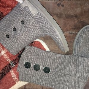 Sweater/knit tall UGGS
